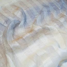 Gradient Linen Curtain Fabric 14C206