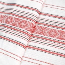 Drapery, Tablecloths Linen10C291