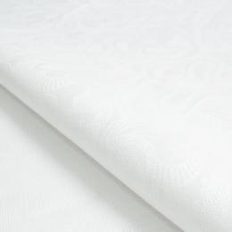 Drapery Tablecloths Jacquard Linen 17C333
