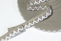 Cotton Decorative Braid P-015-27