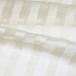 Linen Curtain Fabric 15C432
