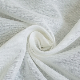 Sheer Gauze Linen with Cotton 02C34