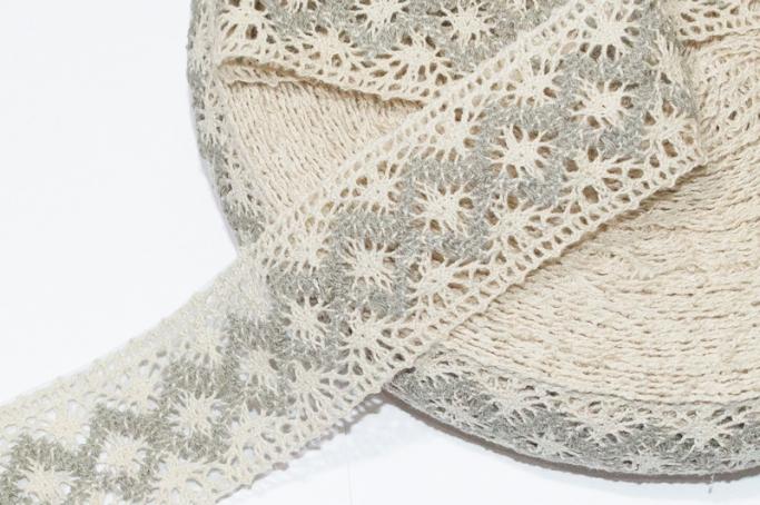 Cotton Lace K-05-102-1.3
