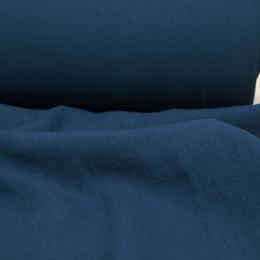 Лён для постельного белья умягченный. Энзимная стирка.