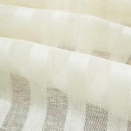 Linen Sheer Drapery Fabric 15C432