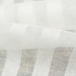 Linen Sheer Drapery Fabric 14C211