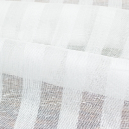 Linen curtain fabric. 15С432