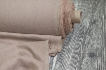 Medium Weight Linen Stone Washed 4C33