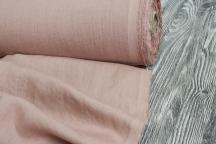 Medium Weight linen Stone Washed 19С100